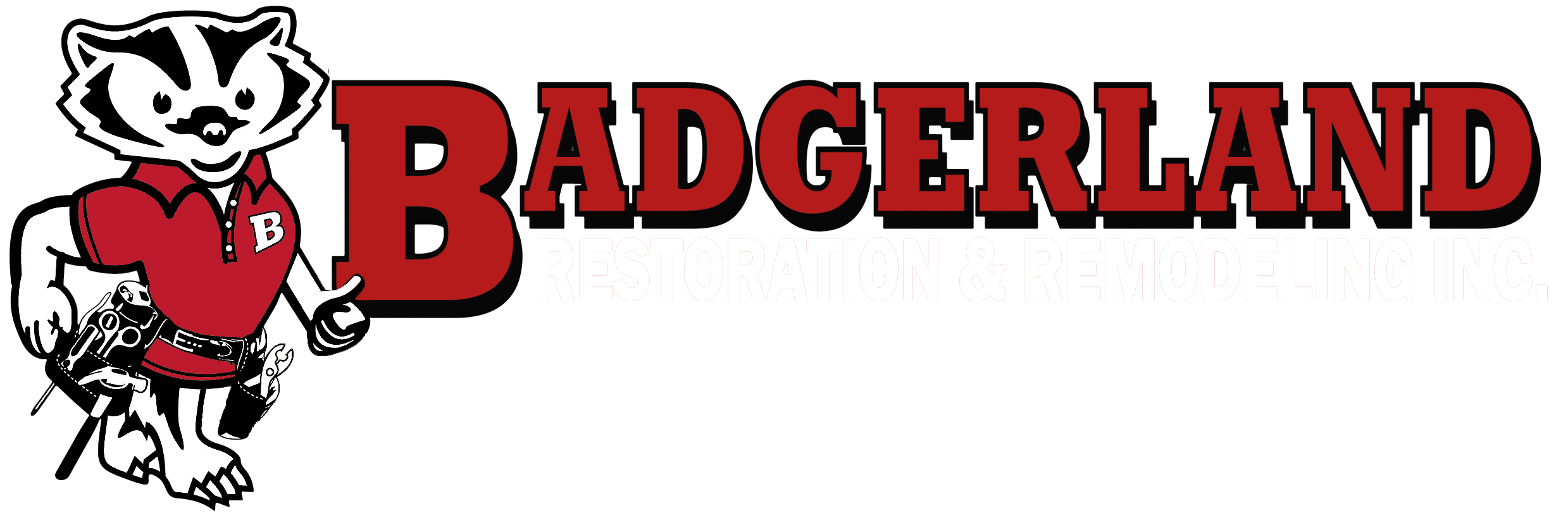 Badgerland Restoration And Remodeling